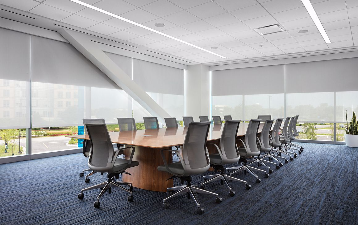 Office Sustainability Solutions