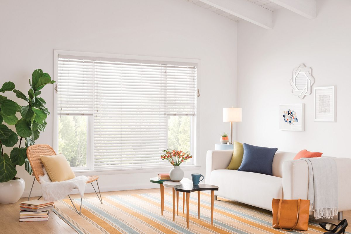 Horizontal Blinds | Design Blog | Bali Blinds and Shades