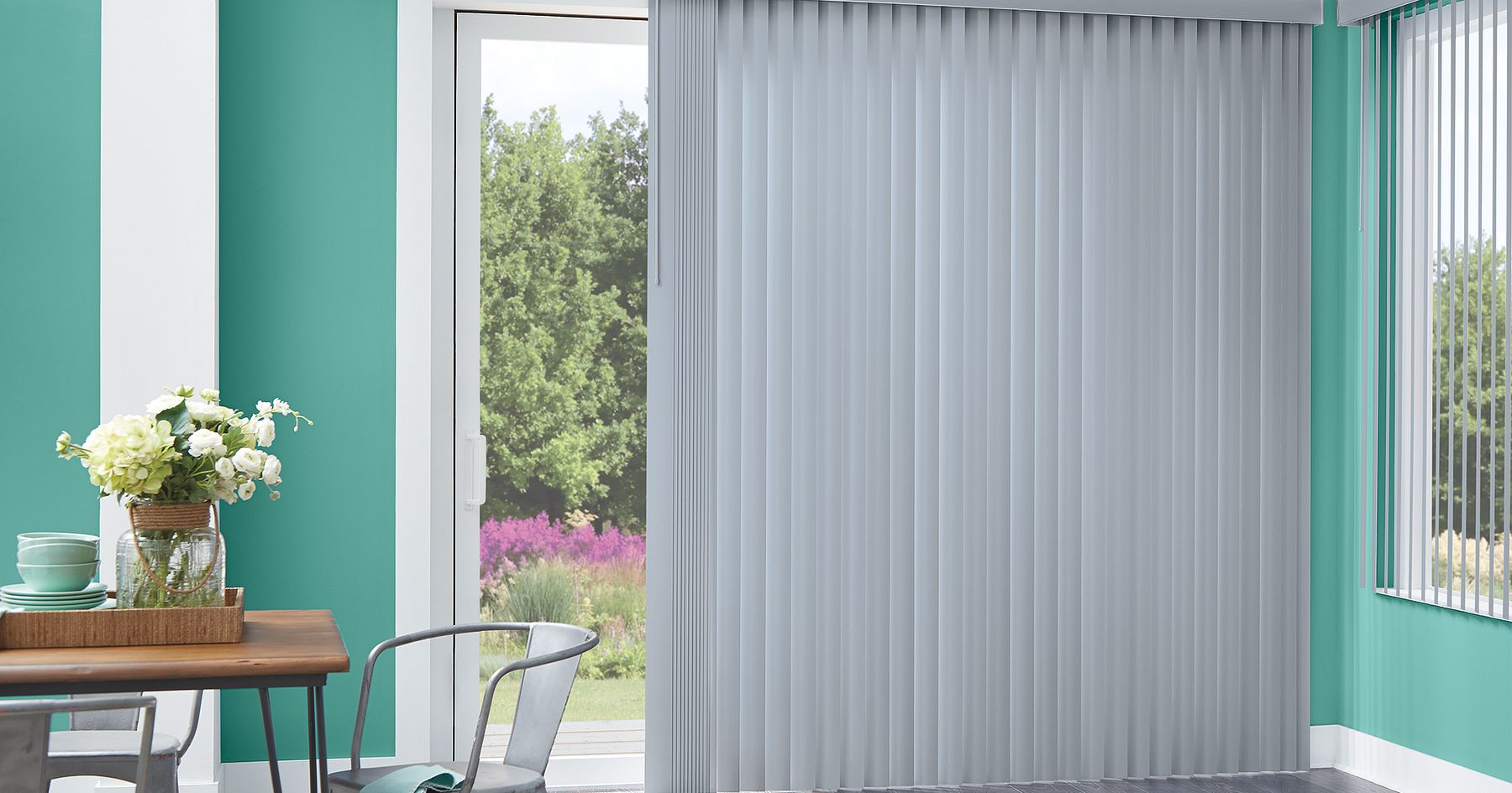 Value Vertical Blinds