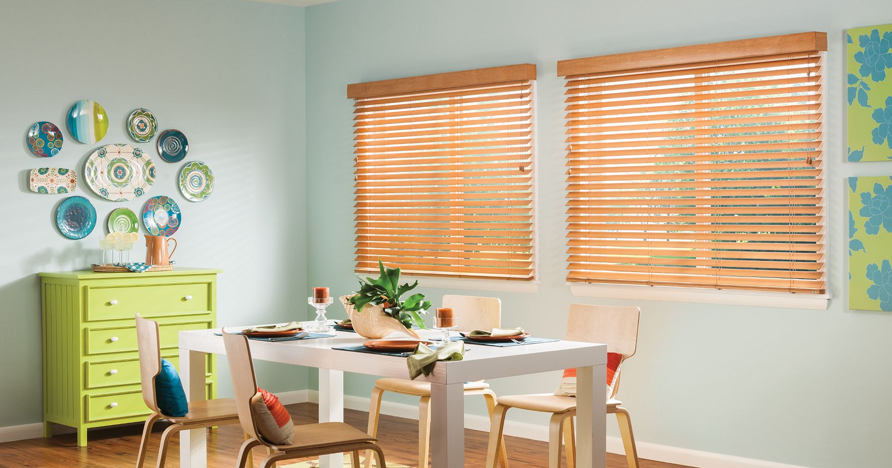 Value Wood Blinds