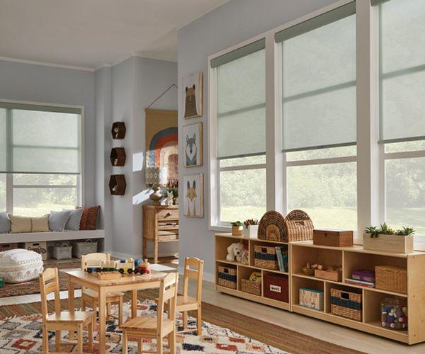 Harmonics Healthy Home Fabrics