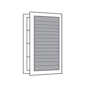 Single Panel R