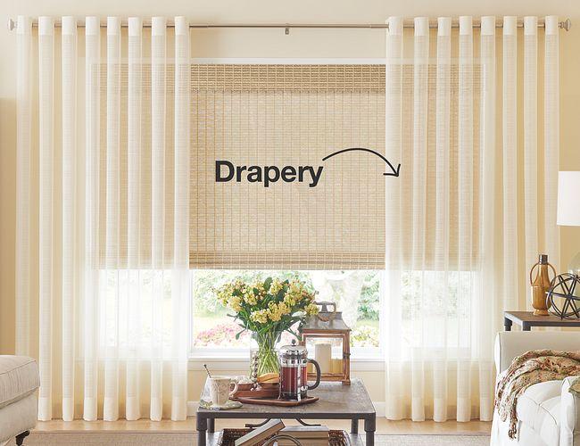 Bali Drapery