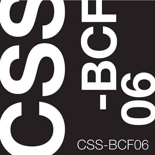 CSS-BCF06