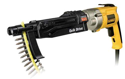 Quik Drive® PRO200S Multi-Purpose Attachment