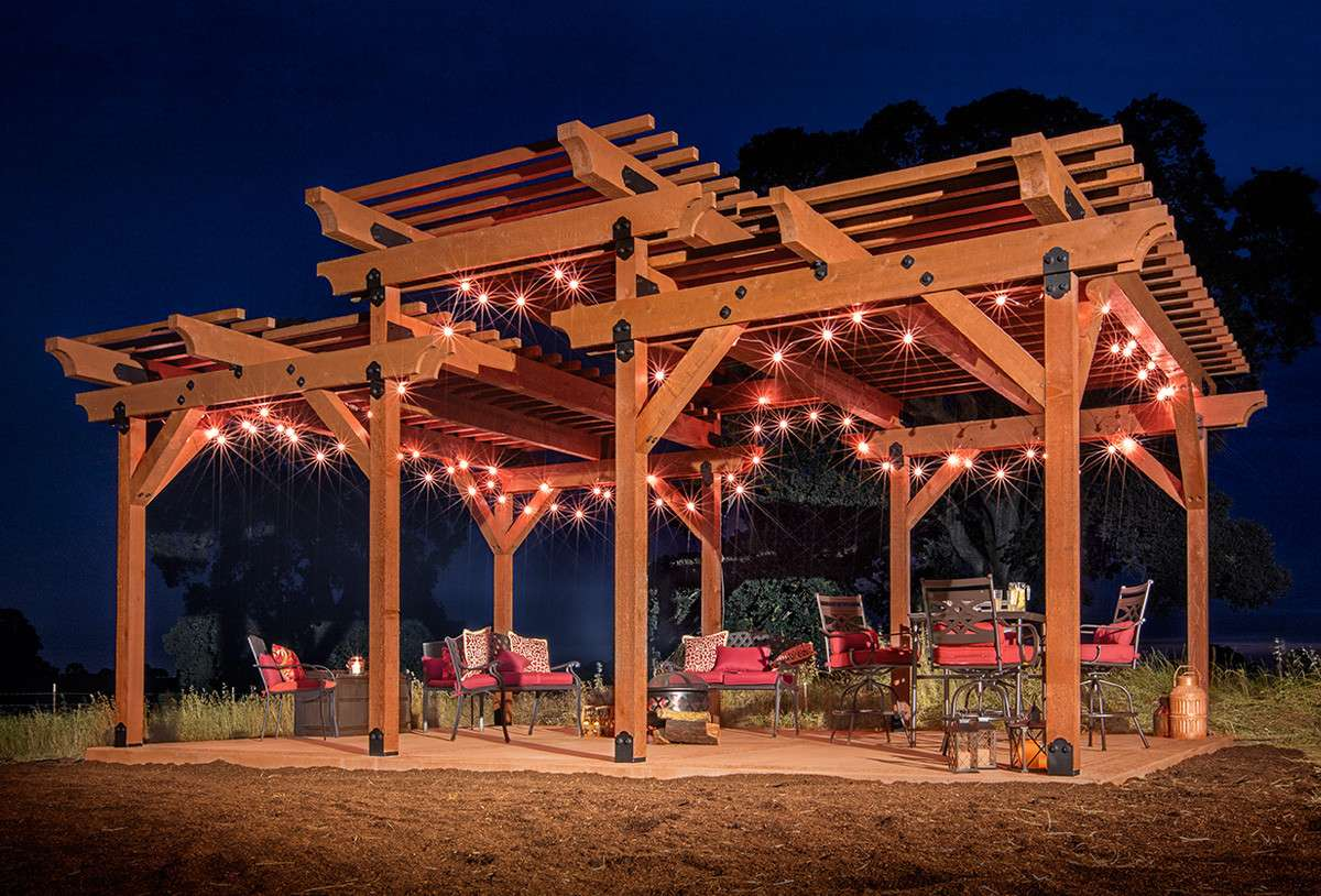 Outdoor Accents — See What's Possible