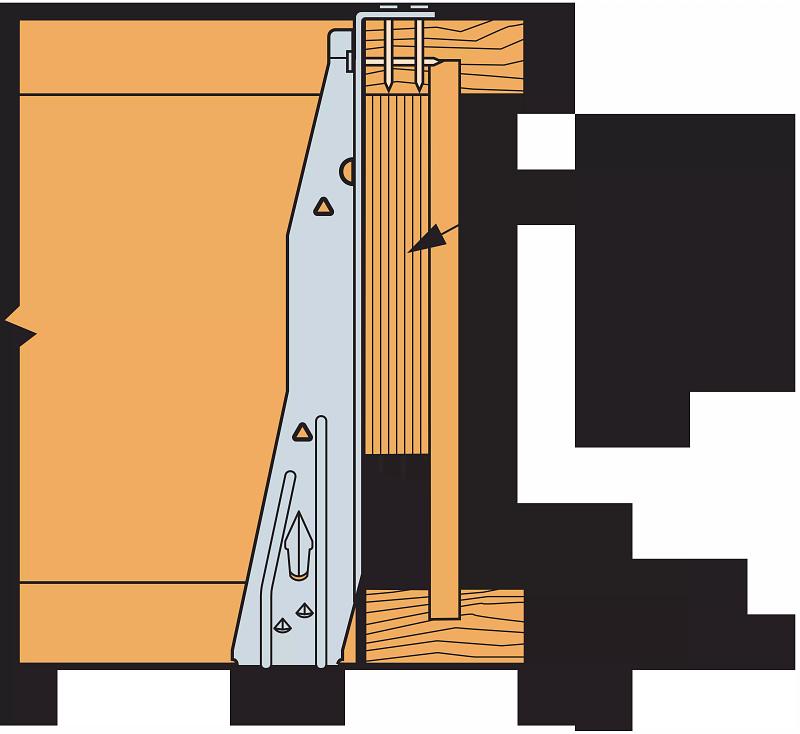 Top Flange Hanger