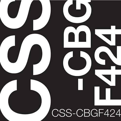 CSS-CBGF424
