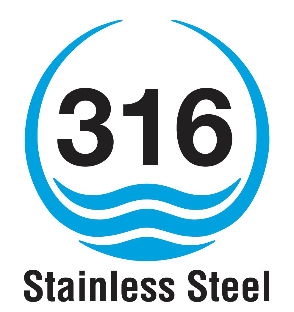 Type 316L Stainless Steel