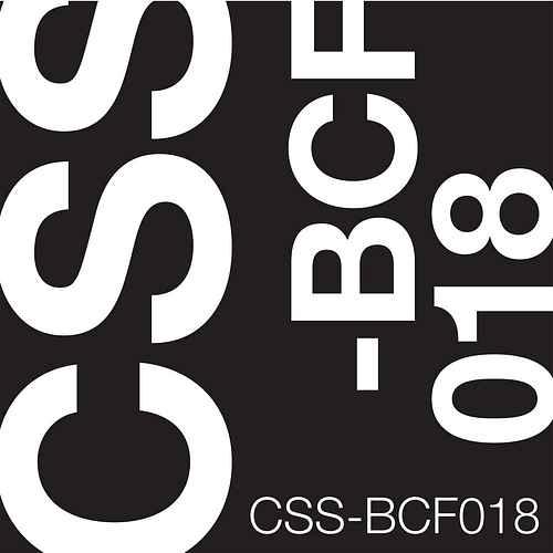CSS-BCF018