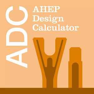AHEP Design Calculator