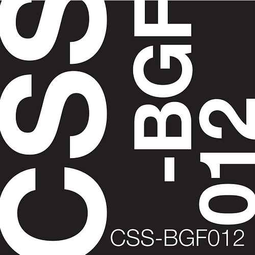 CSS-BGF012