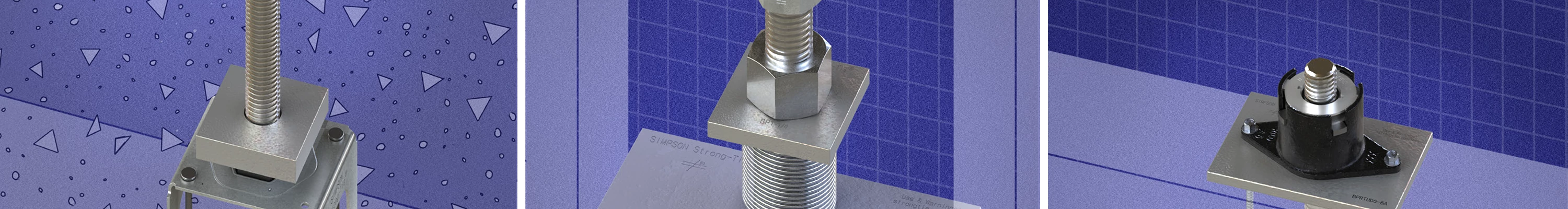 Strong-Rod Systems