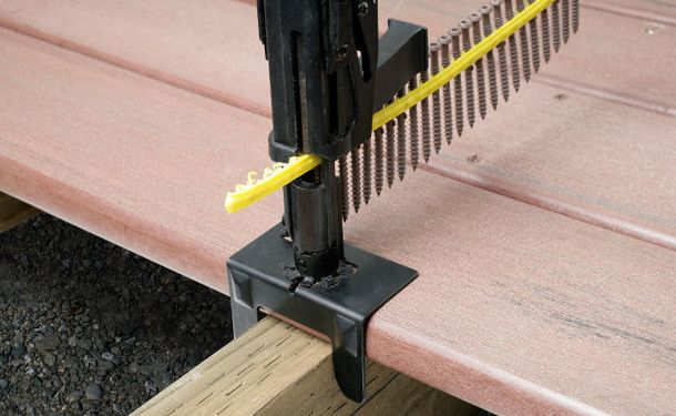Wood Decking Systems