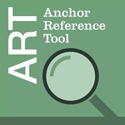 Anchor Reference Tool