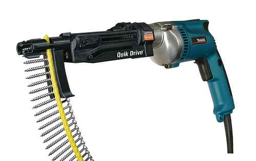 Quik Drive® PRORF Roofing Tile Attachment