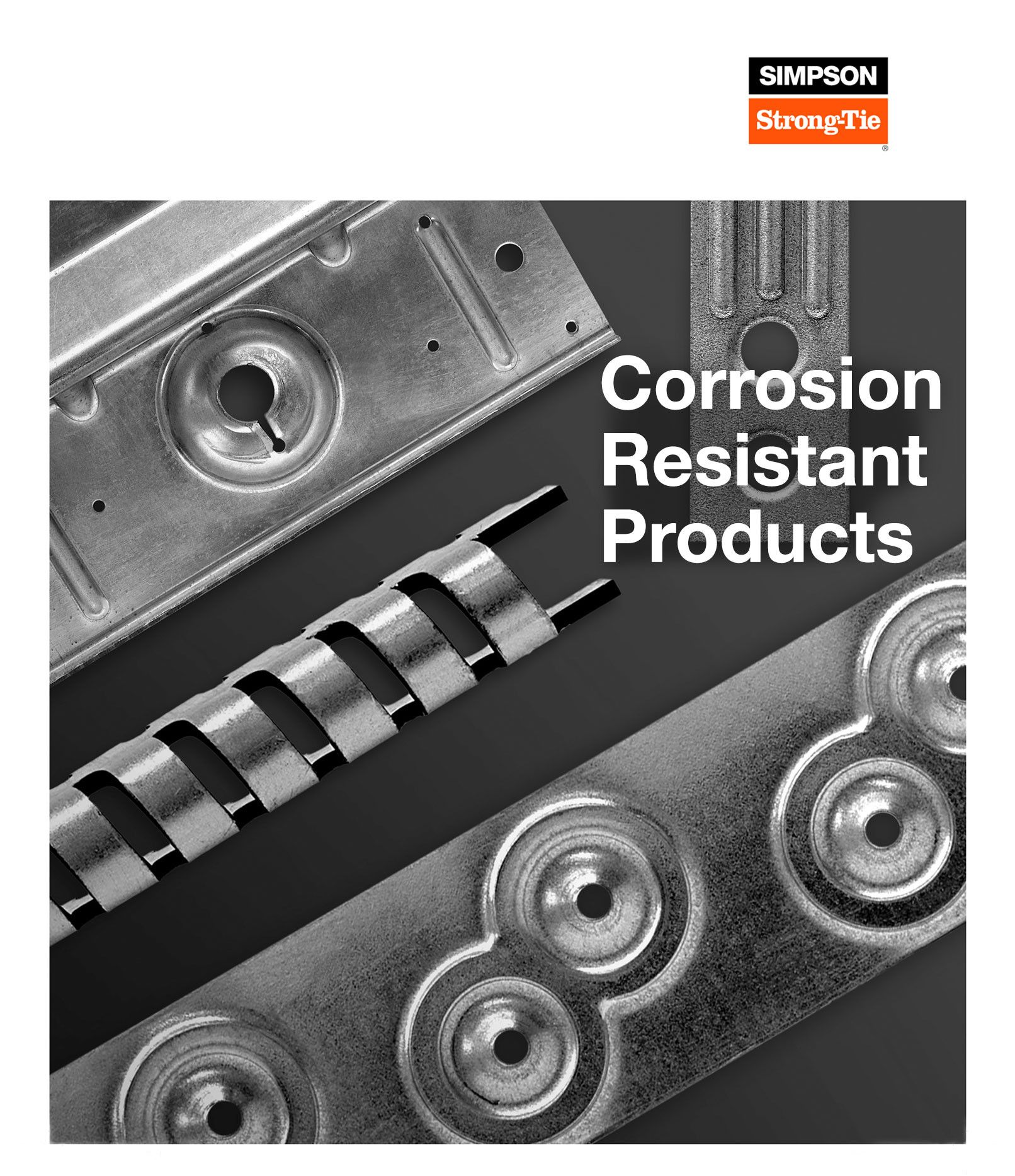 Corrosion Resistant Products