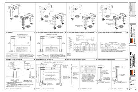 PFS1 — Framing Details