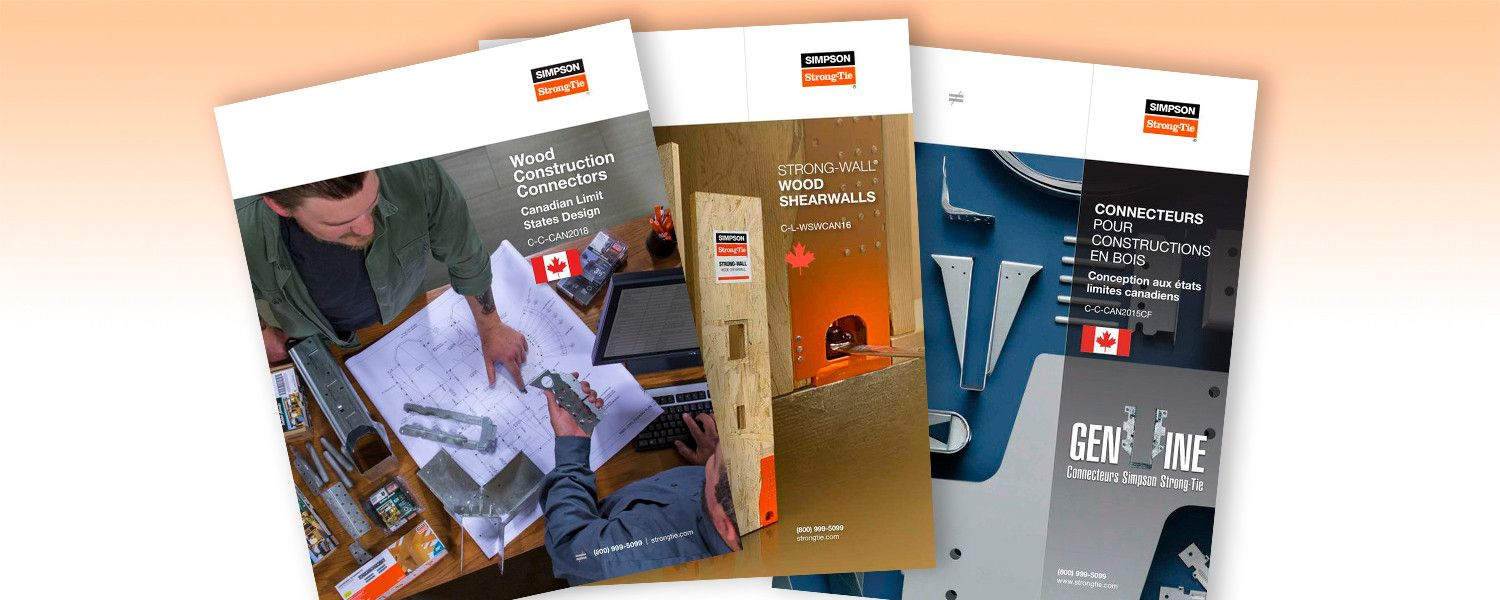 Canadian Catalogues