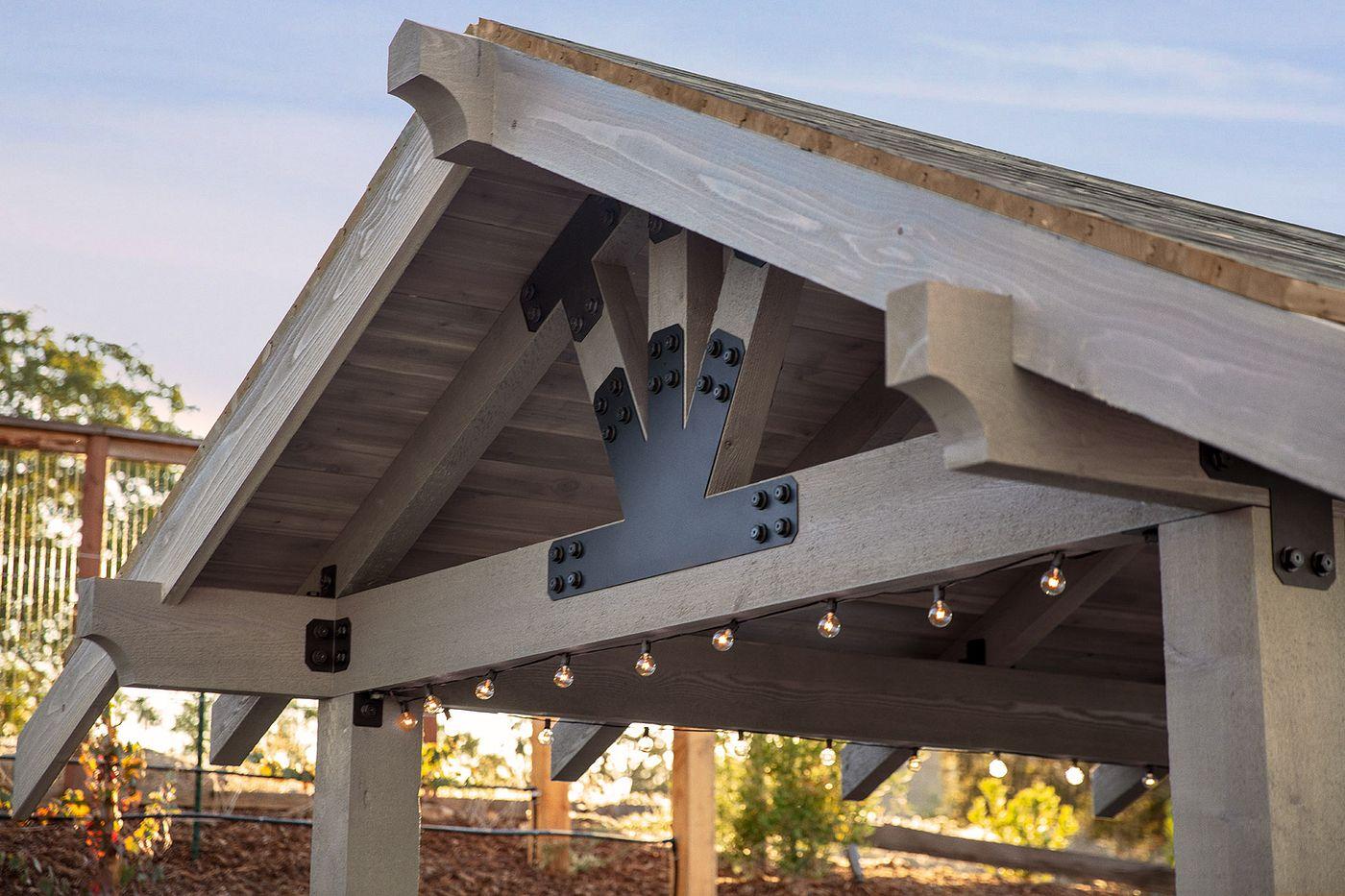 Outdoor Accents Avant Pavilion
