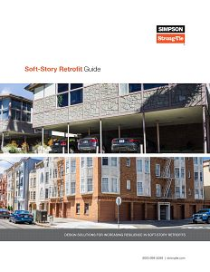 Download the Soft-Story Retrofit Guide