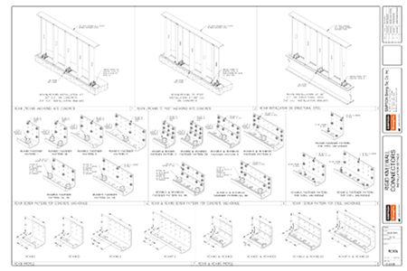 RCKW — Installation Details