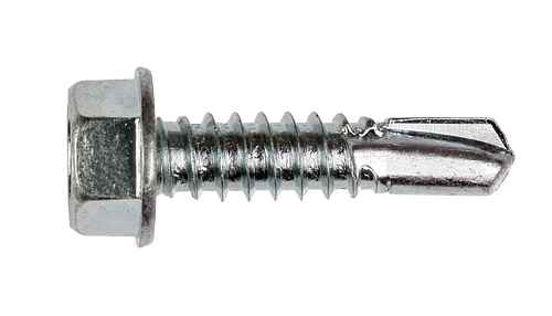 Self-Drilling E Metal Screw