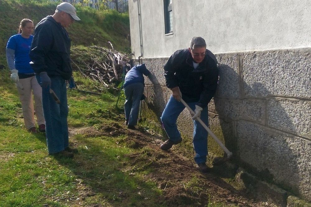 Habitat For Humanity Portugal 2016