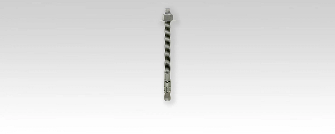 Stainless-Steel Strong Bolt® 2