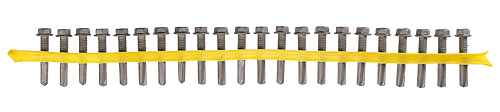 Strong-Drive® Self-Drilling X Metal Screw