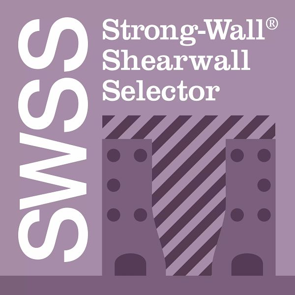 Strong-Wall Shearwall Selector