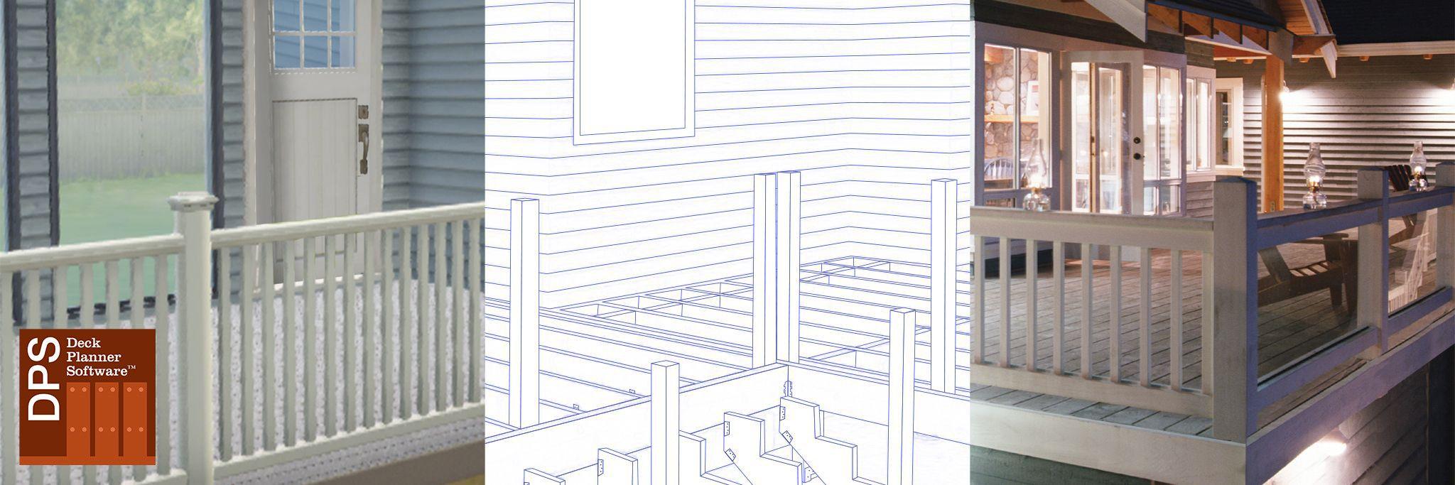 Design Your Dream Deck Contest