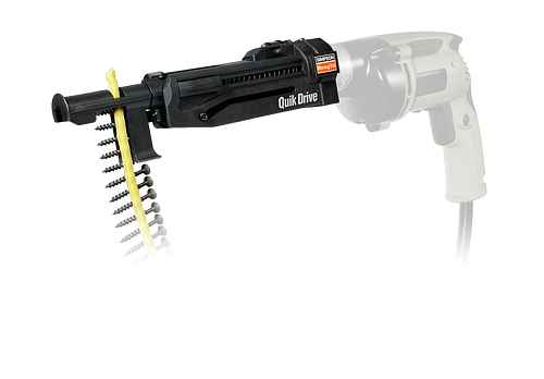 Quik Drive® PRO250DW Drywall Attachment