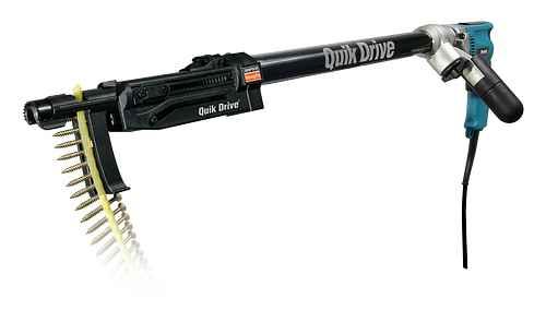 Quik Drive® PRO250G2 Subfloor System