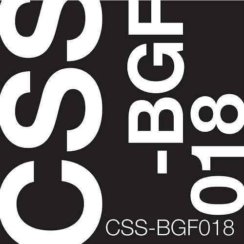 CSS-BGF018