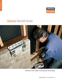 F-SEISRETRGD12R – Seismic Retrofit Guide