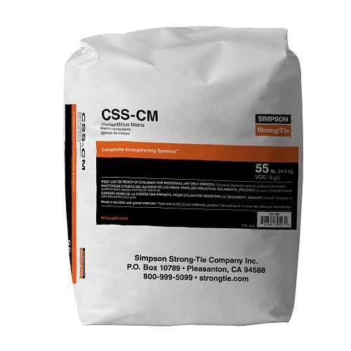 CSS-CM