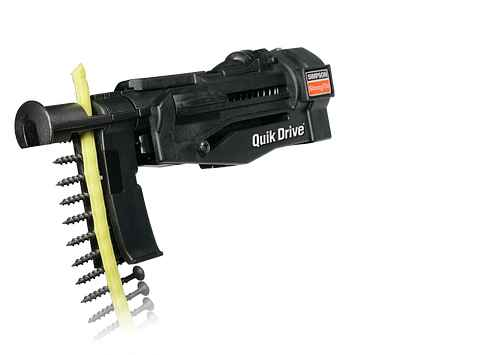 Quik Drive® PRO200G2 Drywall System