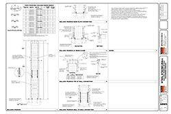 SSW3 — Balloon Framing Details / Engineered Designs