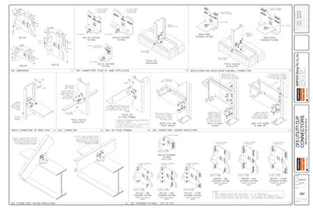 SSC — Installation Details