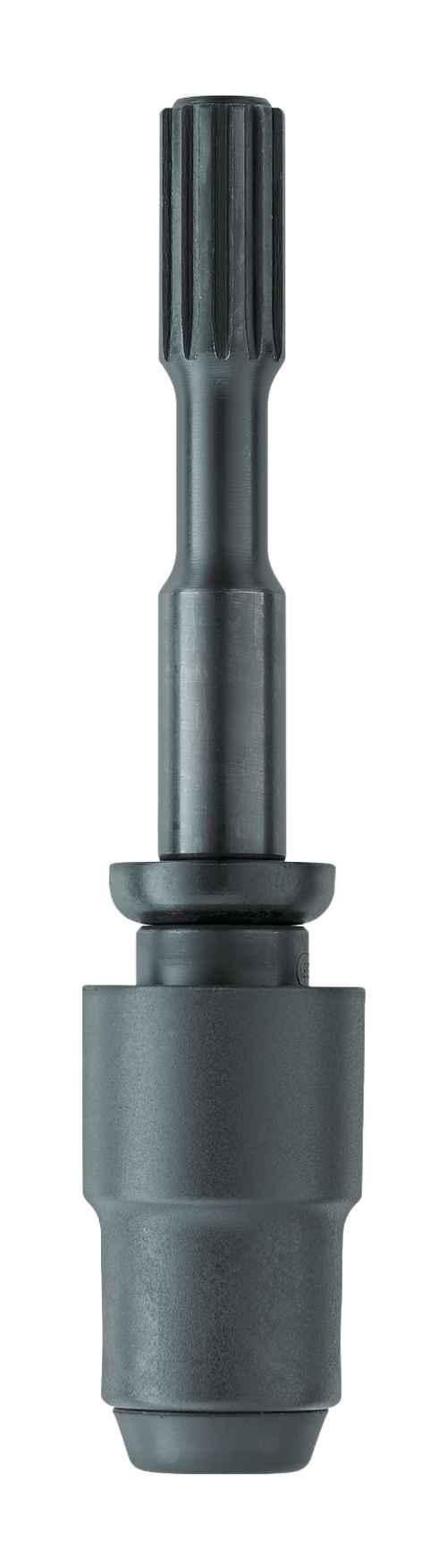 Drill Bit Shank Adaptors