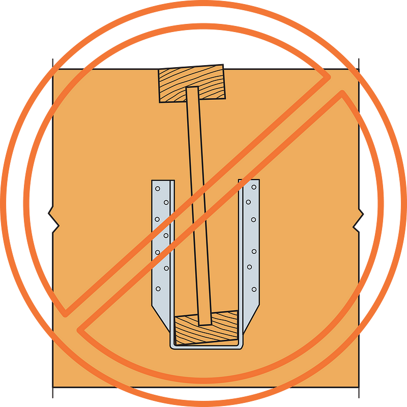 No Rotation Resistance