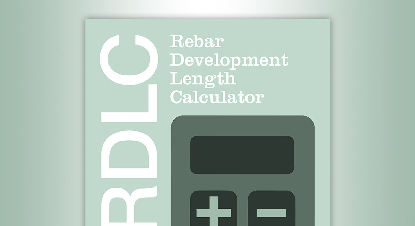 Rebar Development Length Calculator