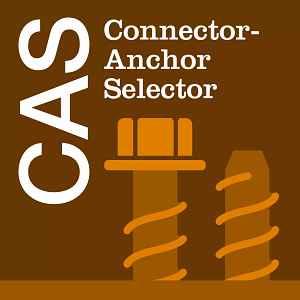 Connector-Anchor Selector