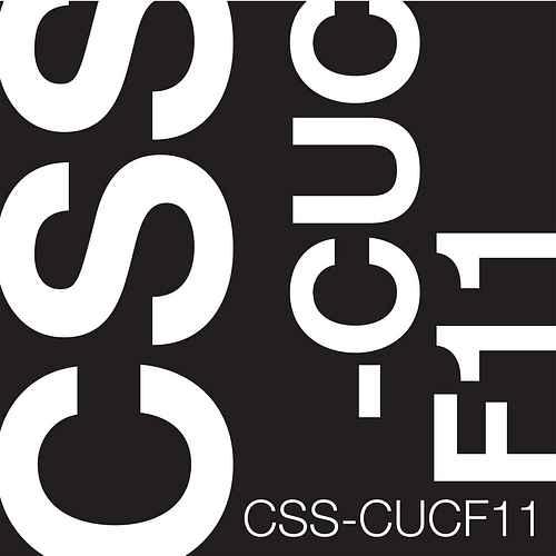 CSS-CUCF11