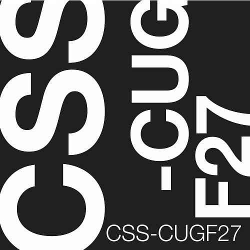 CSS-CUGF27