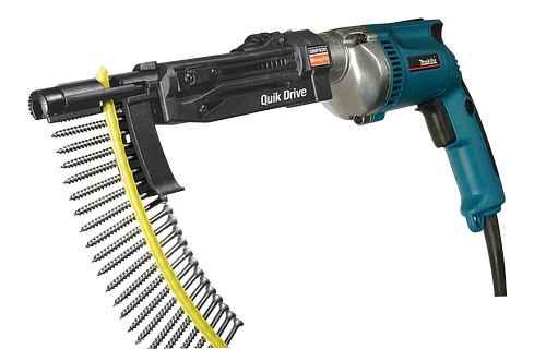 Quik Drive® PRO300SG2 Decking Attachment