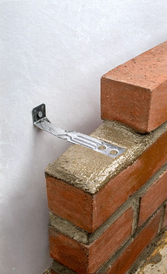 BT Brick Ties