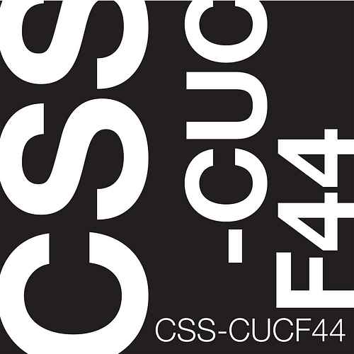 CSS-CUCF44