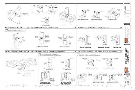 UCC — Installation Details